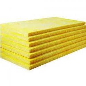 GlassWool Insulation Glass Wool Insulation with One side FSK Aluminium Foil