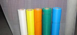 High Quality Fiberglass Screen Mesh