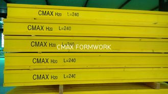 Formwork Girder Timber Beam for Concrete Formwork Construction