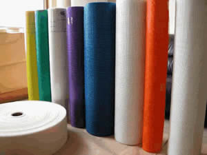 All Kinds of Fiberglass Screen Mesh