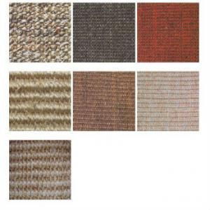 Machine Made Natural Sisal Carpet