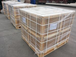 Polypropylene Concrete Fiber