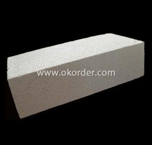 Insulating Fire Brick-GJM32