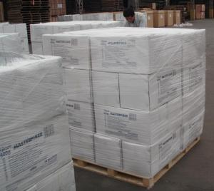 High Quality PP Fiber Reinforced Concrete