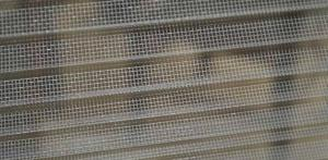 Manufacture Of Fiberglass Pleated Mesh