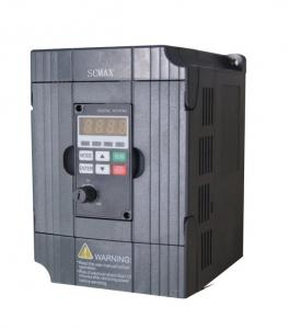Single/Three Phase Vector Control Frequency Inverter