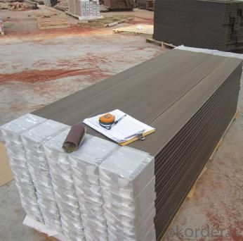 WPC Project Decking