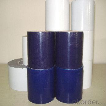 Transparent Color PE Protective Film W130-50T