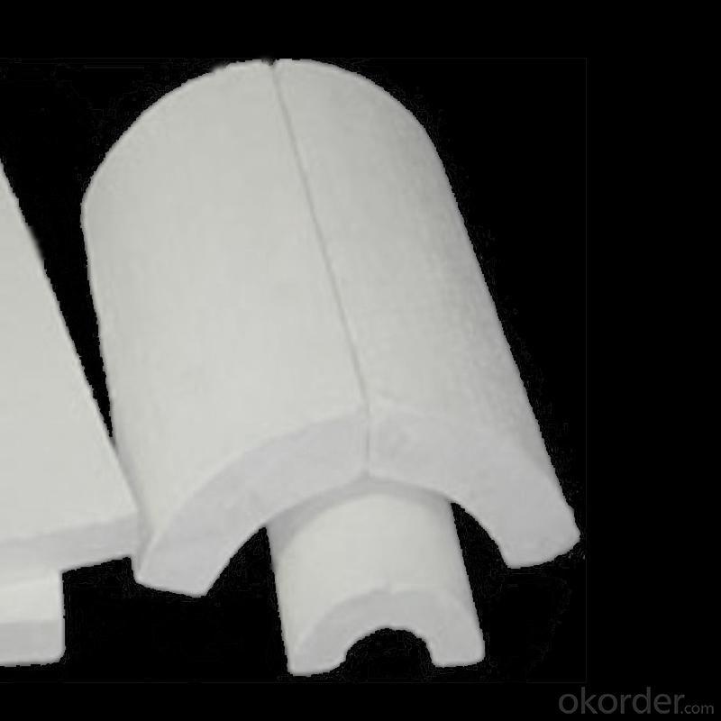 Calcium Silicate Pipe Cover (1000℃)