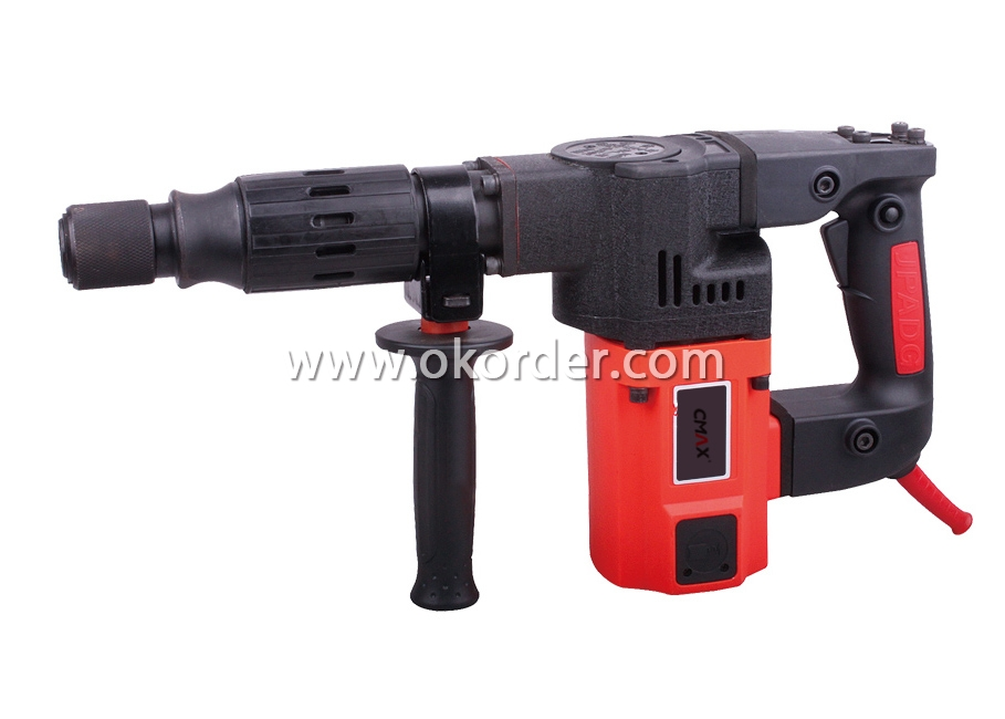 """Demolition Hammer Z1G-SW-65A"""