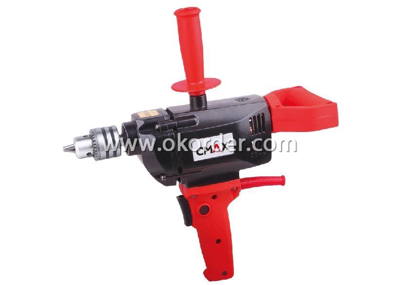 """750W Low Speed Drill"""