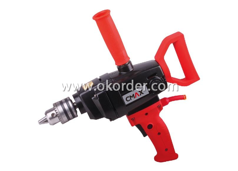 """1200W Low Speed Drill-1"""