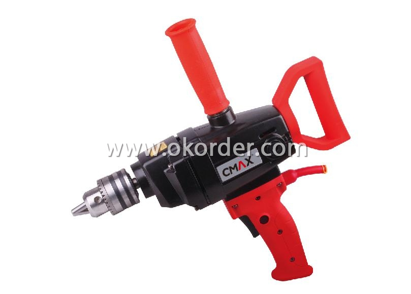 """750W Low Speed Drill-1"""