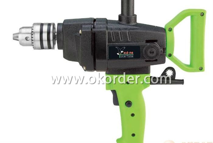 """1200W Low Speed Drill-2"""
