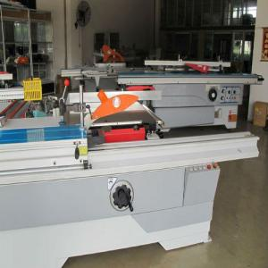 China Precision Panel Saw
