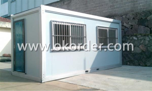 Prefabricated Light Steel