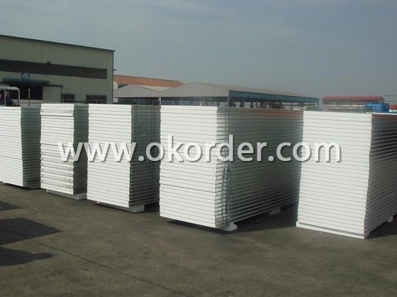Prefabricated Economical Houses