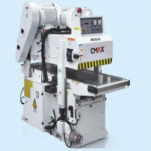 610mm Double-Sided Planer