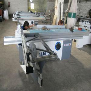 Precision Panel Saw for Wood Working