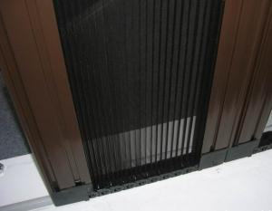 Manufacutuer Of Mosquito Net, Pleated Mesh