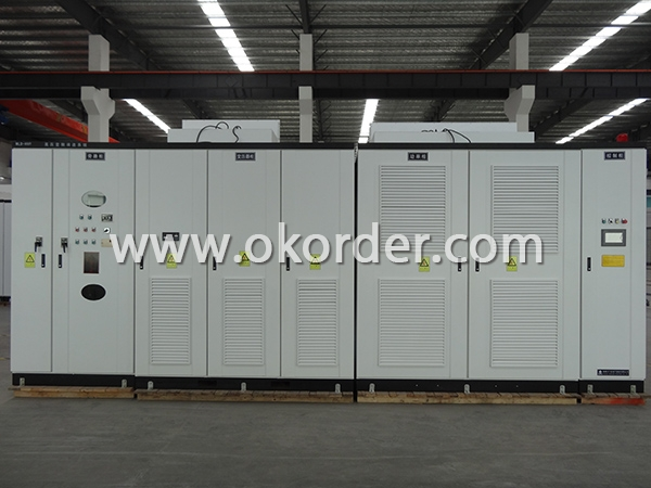 """AC Motor Drive MV Variable Frequency Drive"""