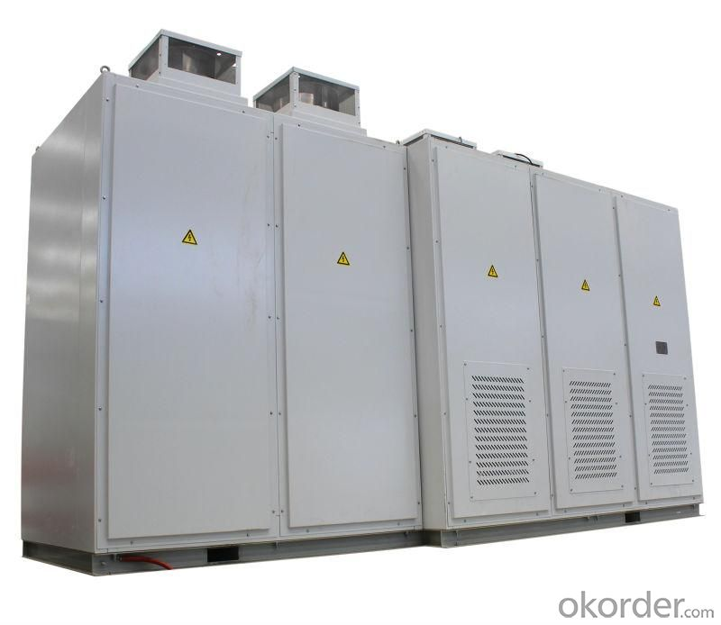 High voltage 6KV Converter Frequency
