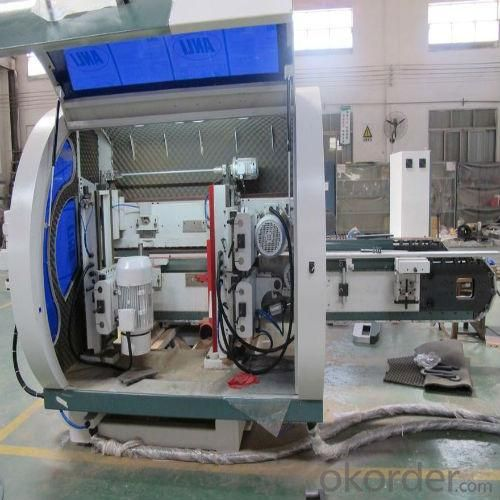 Double End Tenon Machine FMD8820