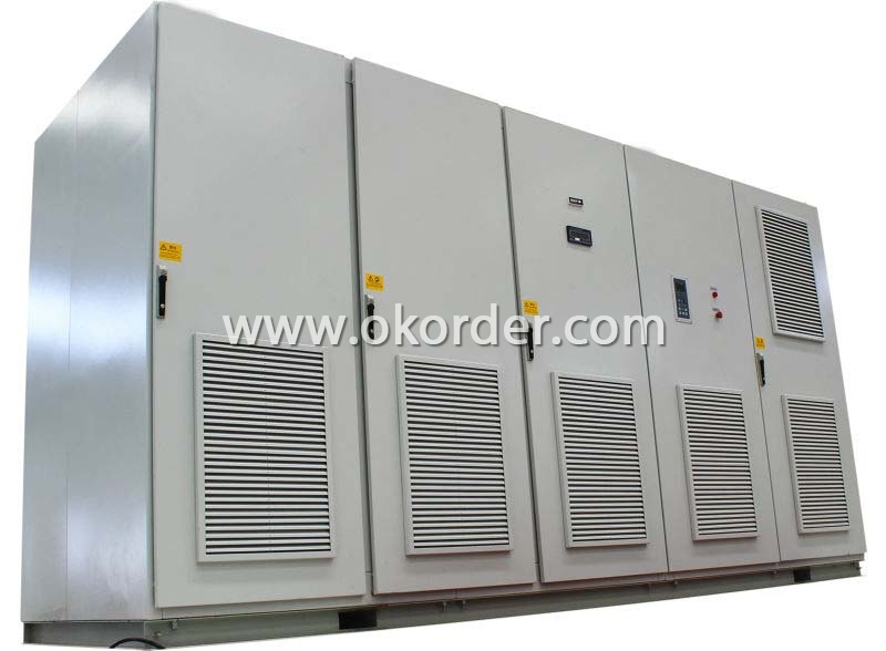 """High voltage 6KV Converter Frequency"""