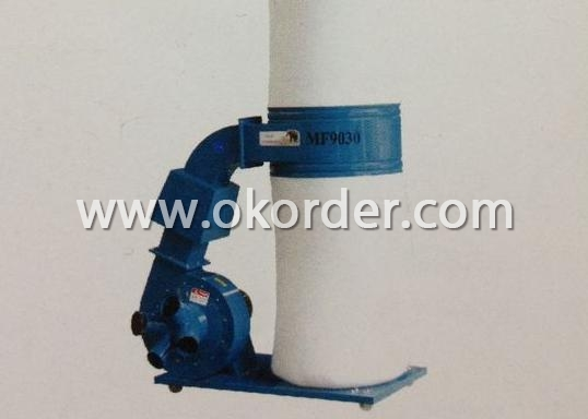 """Wood Working Dust Collector MF9020-2"""