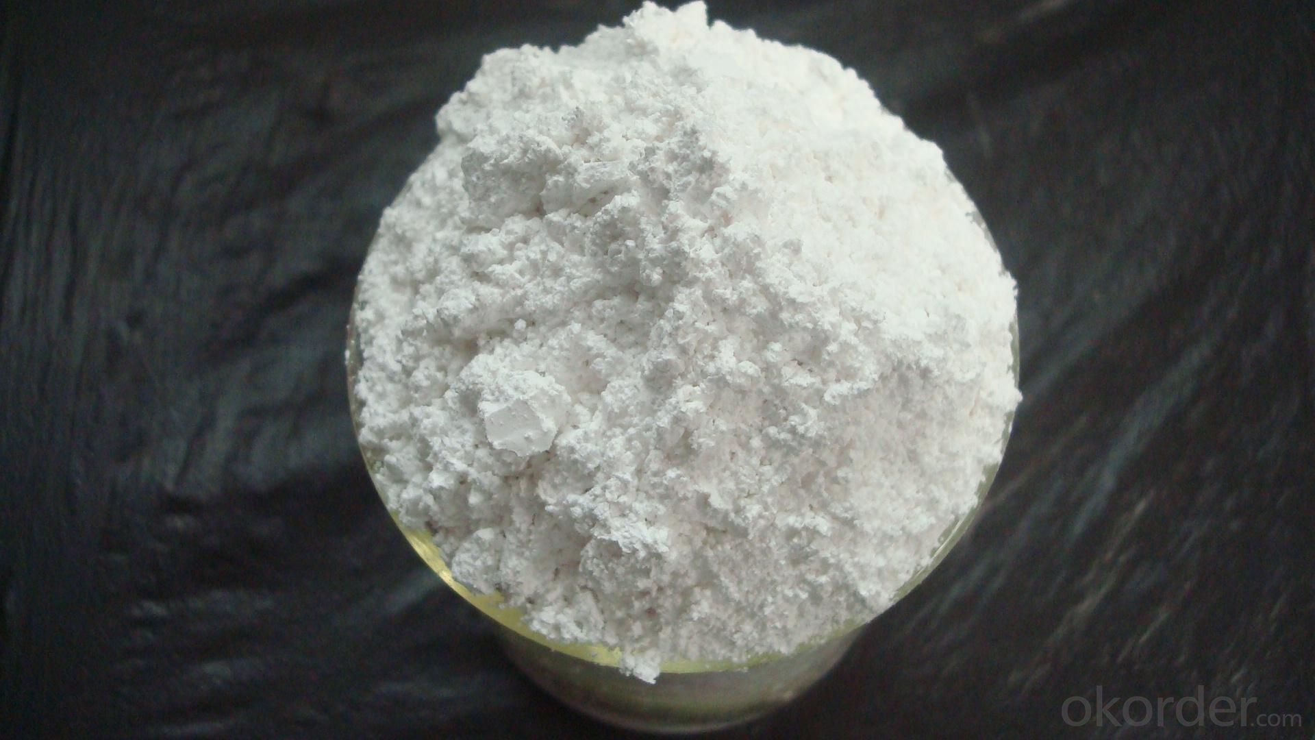 Nano Precipitated Calcium Carbonate
