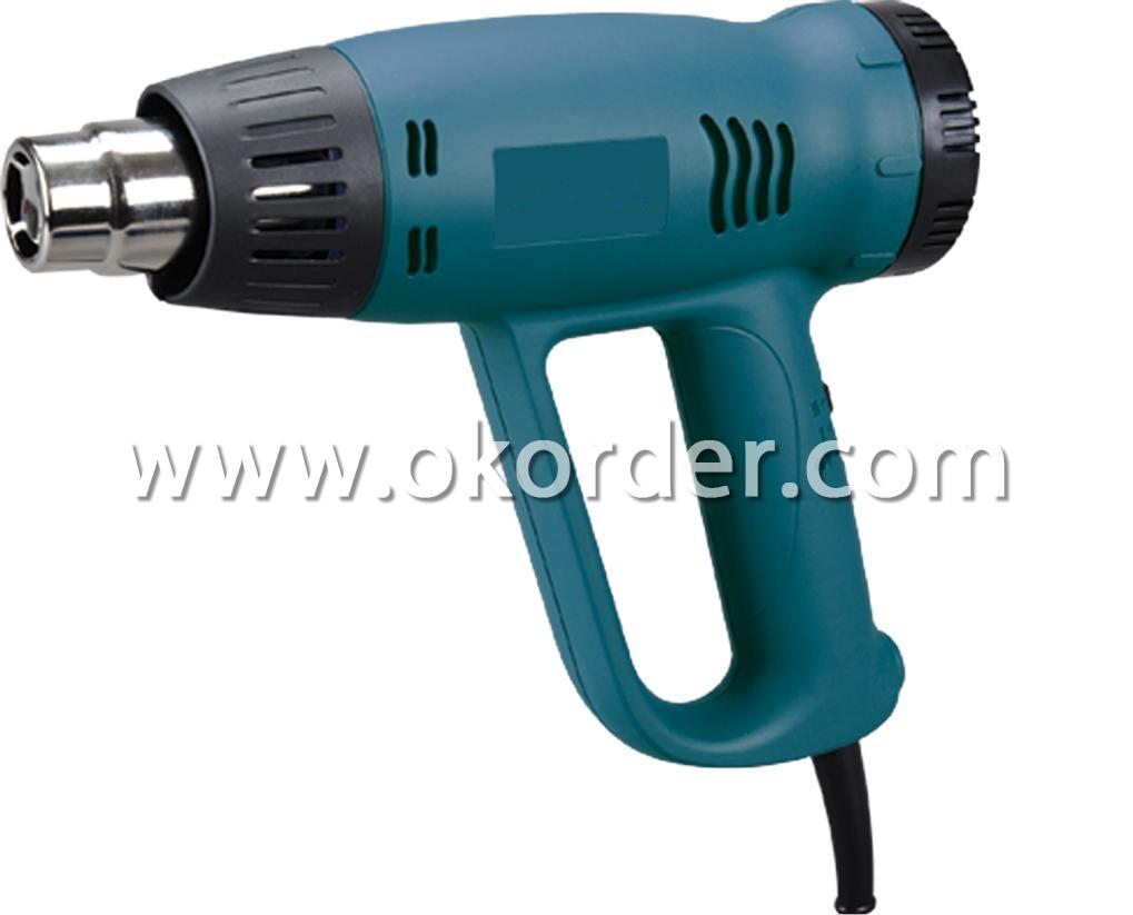 Heat Gun 2000W