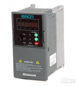 22KW Vector Control Converter Frequency