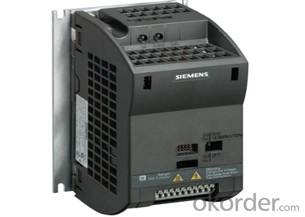 CMAX Pump use 75KW Inverter Frequency