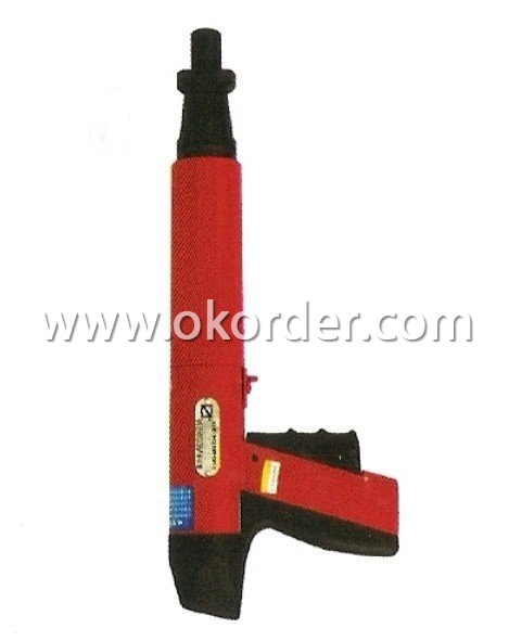 307 Powder Actuated Tool