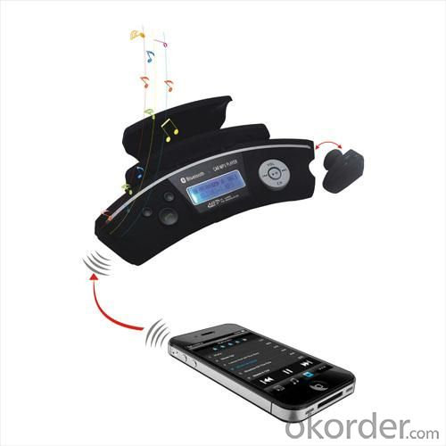 Handsfree Bluetooth Car Kit