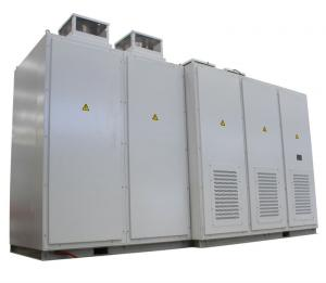 MV Voltage 3KV 6KV 10KV Frequency Inverter