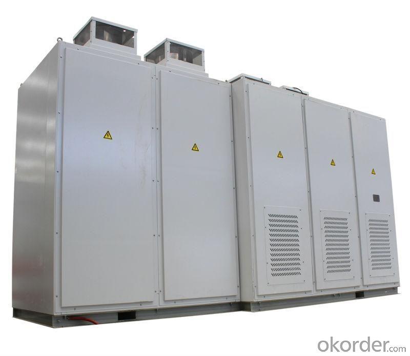 MV Voltage 3KV 6KV 10KV Frequency Inverter