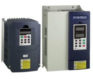 Fans and  Pump use 55KW Converter Frequency