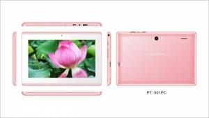 Android Tablet PC with Duan Core 7 nch 1.0GHZ ,Android 4.2