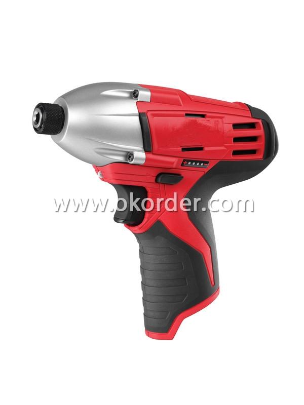 Cordless Drill 10.8/12V