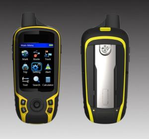 Intelligent IPX7 Surveying Map GPS