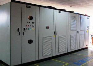 High Voltage 11KV Variable Frequency Drive