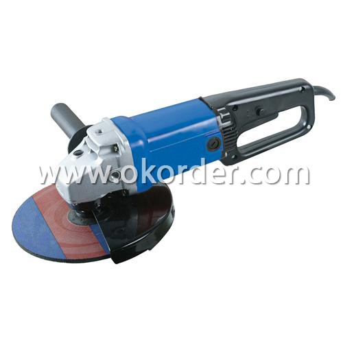 2500W 230MM Angle Grinder