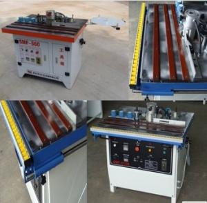 Portable Manual Edge Banding Machine For Wood Products