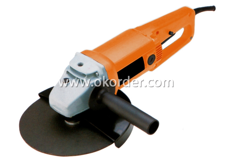 1800W Angle Grinder 230mm
