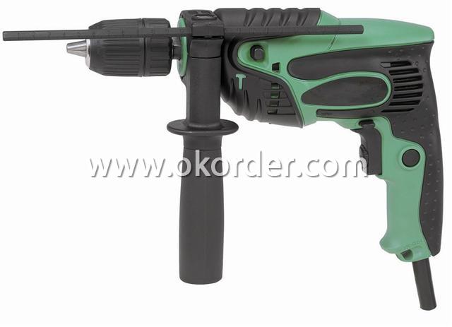 Impact Drill 550W