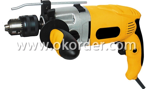 Electric Drill 1100W:
