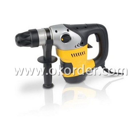 Electric Drill 1100W