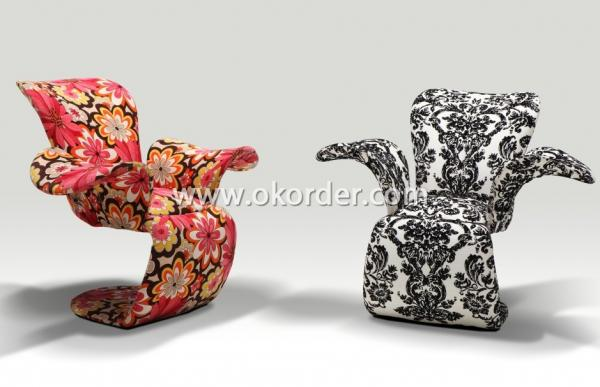 2013 Beautiful Milano Flying Apsaras Sofa-1