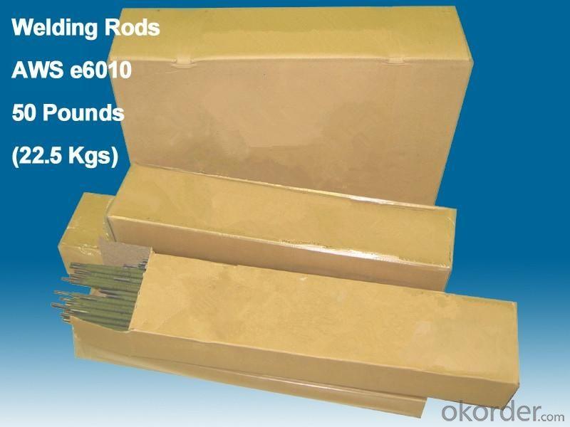 AWS E7018 Welding Electrode,Welding Rod